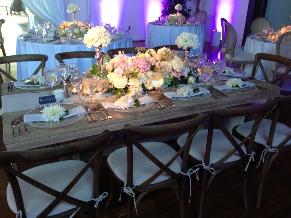 Purple Table MCC