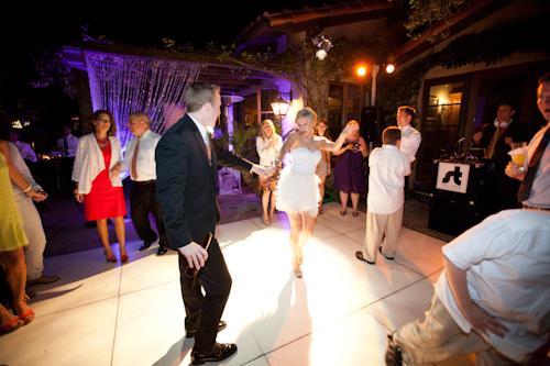 STP First Dance
