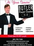 Butler  Wedding 2014