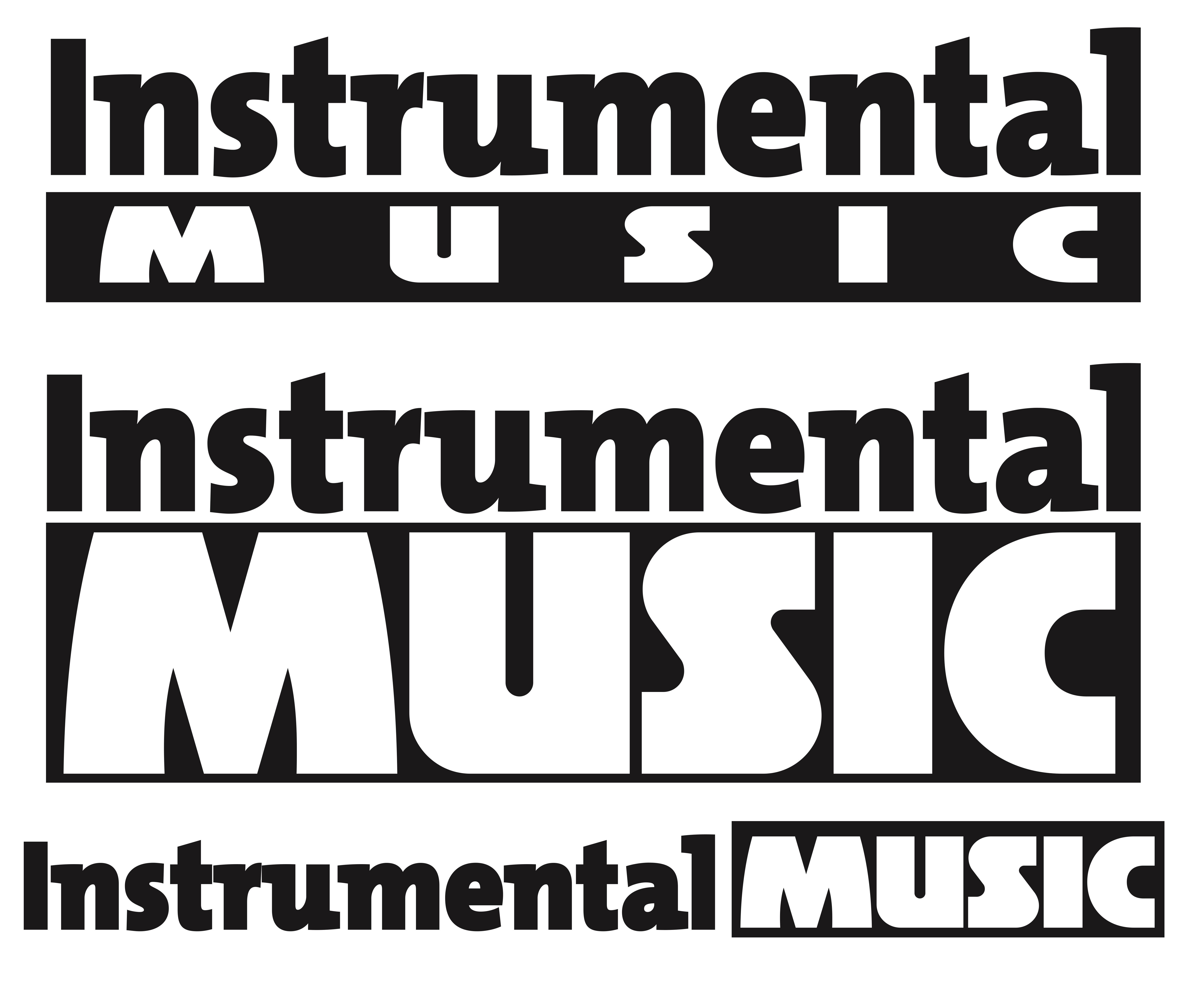 IMC logos 2016