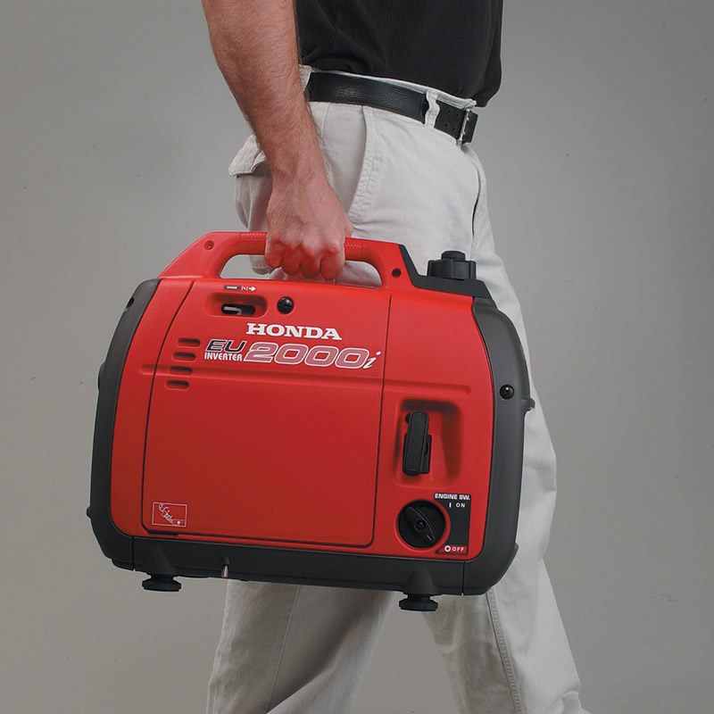 Portable Power Generators For Your Event