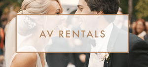 Santa Barbara AV Rental Services