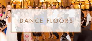 Santa Barbara Dance Floor Rentals