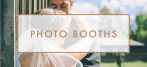 Santa Barbara Photo Booth Rentals
