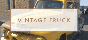 Santa Barbara Vintage Truck Rentals