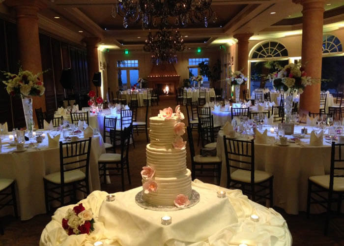 Scott Topper Productions - Wedding Events