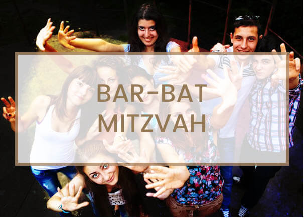 Santa Barbara Bar-Bat Mitzvah DJs