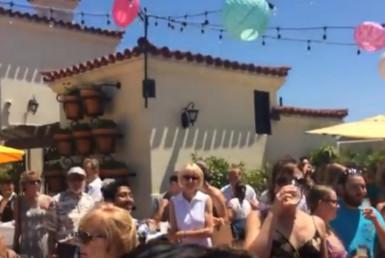 Canary Hotel - Santa Barbara Wedding Venue