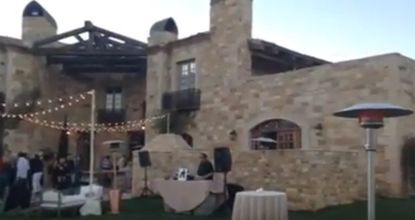 sunstone winery wedding venue Santa Ynez