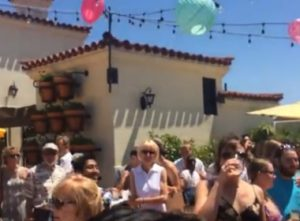Kimpton Canary Hotel – Santa Barbara Wedding DJ Reviews Best Santa Barbara Wedding Venues